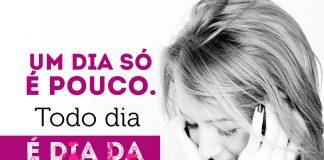 Dia 08 de março dia Internacional da Mulher. 08aa7904a8c04