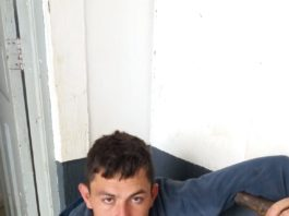 Guarda Municipal prende homem d9bd0c589f046
