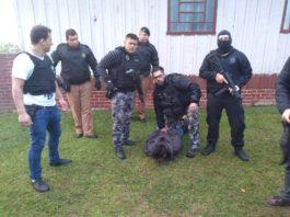 """Polícia Civil de Castro deflagra operação que resulta na prisão de  """"Valenguinha"""". b56166c0478e9"""