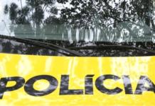 """Domingo com Final Feliz após """"Policiais Militares salvarem bebê"""" afogado em  Ponta Grossa. d26854599ba40"""