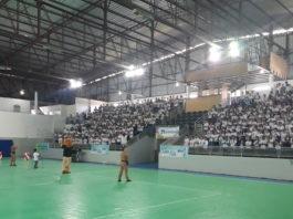 PROERD formou nesta sexta-feira(07) mais 624 alunos de escolas municipais  de Castro. 3c041260d73ca